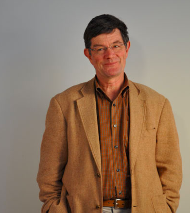 photo of Oliver Bouchier